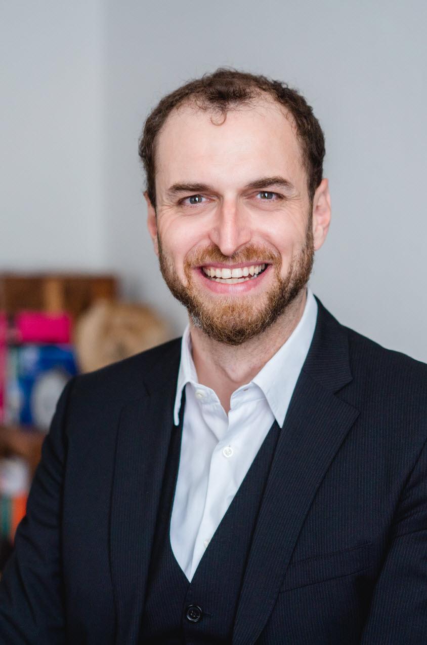 Rechtsanwalt Sven Hörnich
